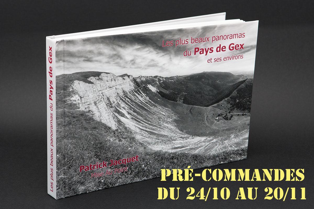 Le livre photo en pré-commande
